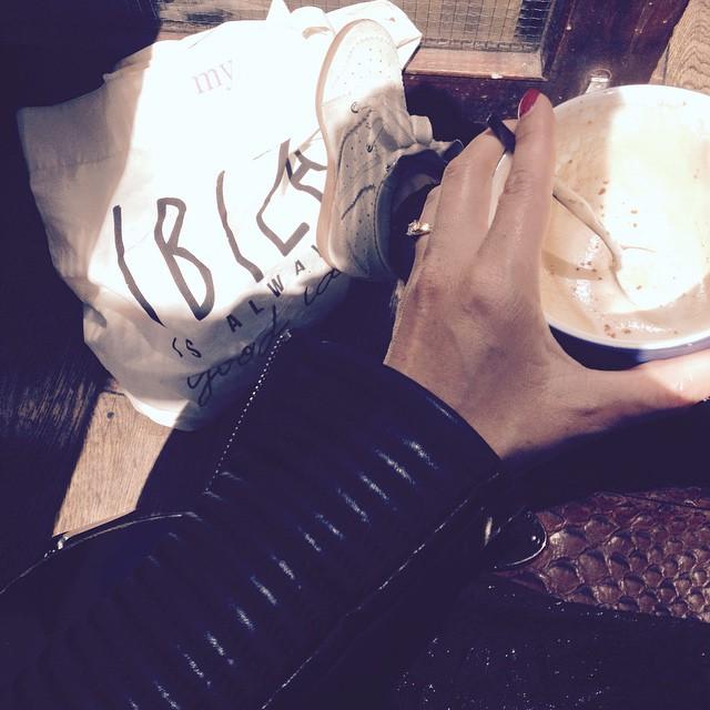 M O N D A Y myjewellery totebags coffee mondayhellip